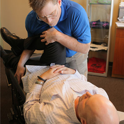 Chiropractic Care Link