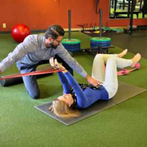 Exercise Rehabilitation Link