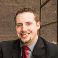 Dr. Michael Giammarco Headshot