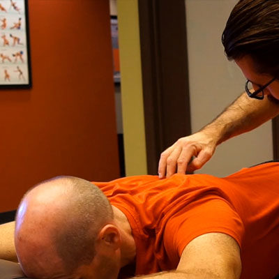 Massage Therapy Link