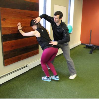 Chiropractic Sports Medicine Image
