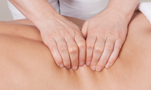 The Benefits of a Deep Tissue Massage