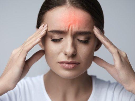 10 Home Remedies for Headaches