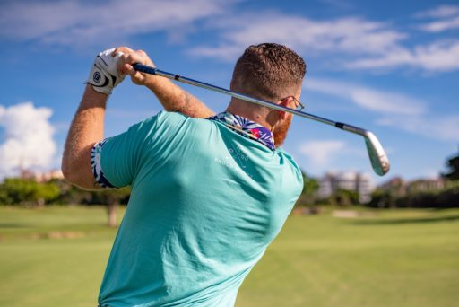 Chiropractic Care Can Help Improve Your Golf Game