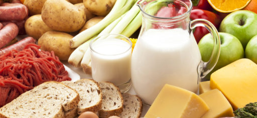 How a bone healthy diet can prevent and manage osteoporosis