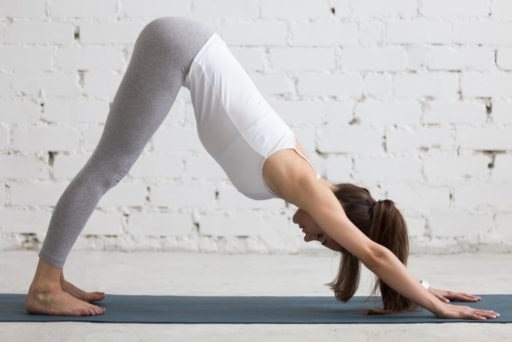 The Benefits of Practicing Yoga